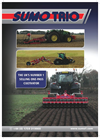 Trio - Trailed Cultivators Brochure