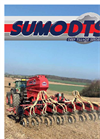 Deep Tillage Seeder (DTS ) Brochure