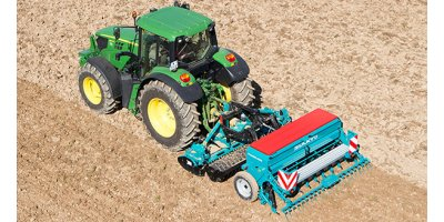 Tramline  - Model SE/SX Series - Seed Drills