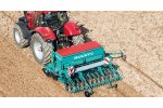 Tramline  - Model  CE/CX - Seed Drills