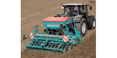 Model XEOS MD / XEOS HD Series - Seed Drills