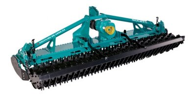 Cultiline  - Model HR.17/20/26 - Power Harrow