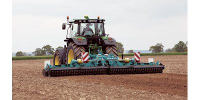 Cultiline  - Model HRW.28/HRW.36 - Power Harrow