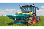 Sulky Burel - Model DX20 - Fertiliser Spreader