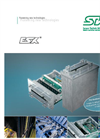 ESX - Freely Programmable Electronic Control Unit Datasheet