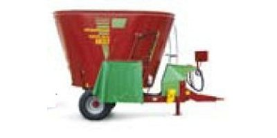 Verti-Mix  - Model VM - Fodder Mixing Wagon
