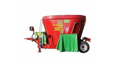 Verti-Mix - Model L  - Fodder Mixing Wagon