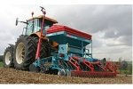 Sulky Optline Seed Drill
