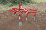 Model COV-5S - One Row Cultivator