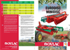 Eurodisc - Short Disc Harrow Brochure