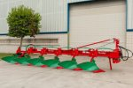 Model FB - Conventional Mounted Ploughs