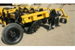 Model Series CSST3000 - Row Stripper