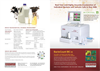 BactoCount - Model IBCm - Somatic Cell Counts Semi Automated Instrument Brochure