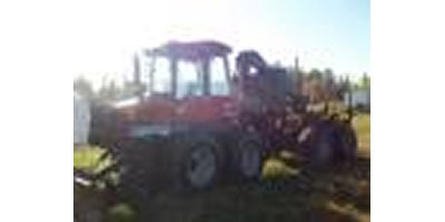 Forwarder - Model 840.1 - Forwarder