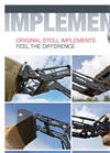 Implements P 1571 GB Brochure