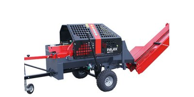 Palax  - Model Active Series - Firewood Processors