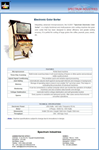 Electronic Color Sorter-Brochure