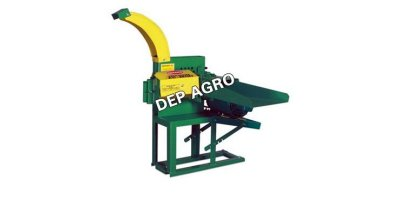Model EC Mini Series  - Forage Chopper