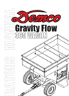 Model 365 & 450 - Gravity Flow Wagons Brochure