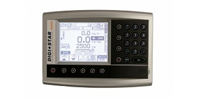 Model NT 8000i - Loop Rate Control System