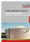 Corrugated Steel Tanks Brochure