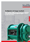 Rotary Piston Pump - Brochure