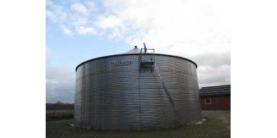 Corrugated Steel Tanks