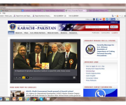 Aquaculture Handbook Featured on U.S. Consulate Karachi Website