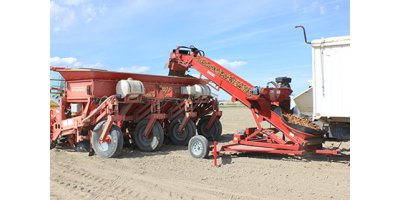 Spudnik - Model 1115 - Planter Filling Conveyor