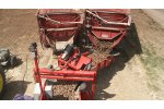 Spudnik - Model 1125 - Planter Filling Conveyor