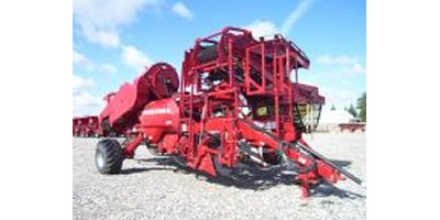 Spudnik - Model 6200 2 Row - Full Function Harvesters