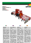EL - Rotary Harrow Brochure