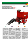 RC401T - Onion Seed Carried Harvester Brochure