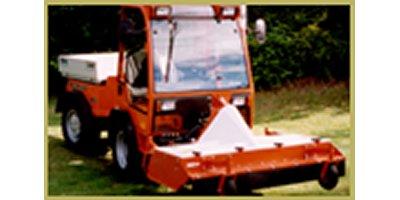 Rotor Blade Mower