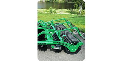 Kivi-Pekka - Model DH - Disc Harrow