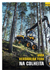 SCORPIONKING - Eight Wheeler Harvester Brochure