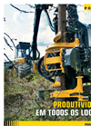 Model H6 - Harvester Heads Brochure