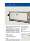 Model ZK / ZL - Indented Cylinder Separators Brochure