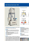 Model C - Batch Chemical Treaters Brochure