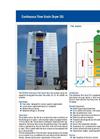 Model DU - Continuous Flow Dryer Brochure