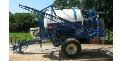 Model 500 Gallon - Boom Applicator