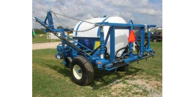 Model 500 Gallon - Sprayer