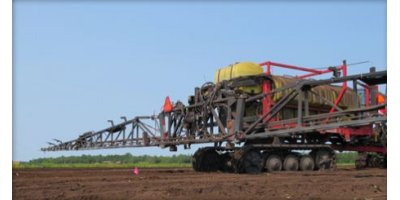 Soucy Track - Model ST-012 - Trailers