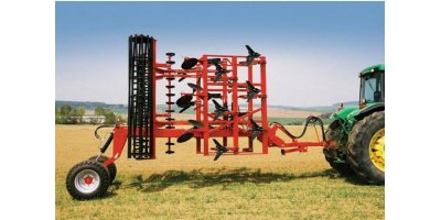 Model RKx - Sweep Tillers