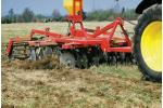 Model DB 300 & DB 350 N/P - Disc Cover Corp Disc Harrows