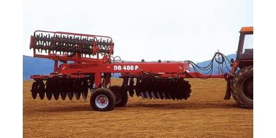 Disc Cover Corp Disc Harrows-1