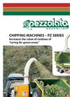 Model PZ100 - Chipping Machine Brochure
