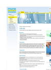 Model DVB 200 - Inline Samplers Brochure