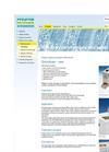 Granolyser - NIR Instrument Brochure