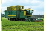 Ploeger - Model MKC 2TR - Self-Propelled Container Mowers
